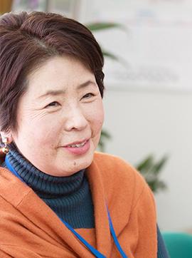 丸山さん(66歳)
